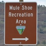 Muleshoe campground