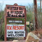 Western way rv resort