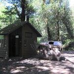 Nook bar campground