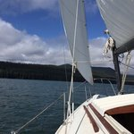 Odell lake resort campground