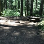 Olallie campground