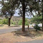 Pelton park campground