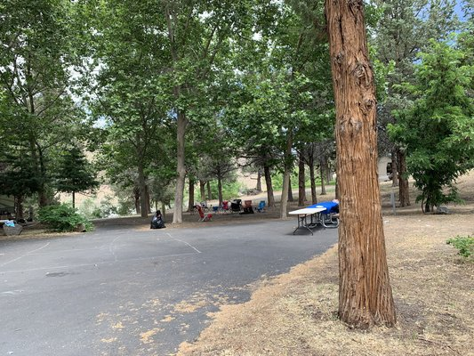 RV Camping in Warm Springs Oregon: 194 Campgrounds in the Warm