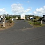 Port of newport rv park marina