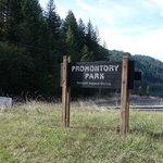 Promontory park