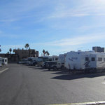 Main street station rv park
