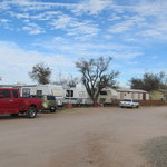 Mountain view rv ranch