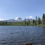 Round lake deschutes nf