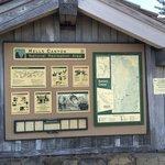 Saddle creek campground