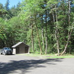 Sixes river recreation site