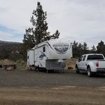 Skull hollow campground