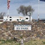 Patagonia rv park