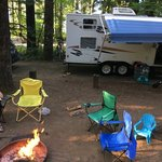 Southshore campground