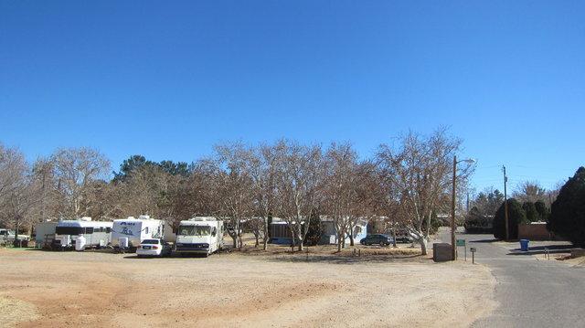 Thunderbird Mobile Home & RV Park Reviews