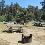 Spinreel campground