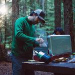 Still creek campground