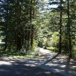 Sunstrip campground