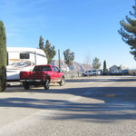 Hitchin post rv park