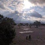 Tombstone territories rv resort