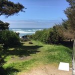 Tillicum beach campground