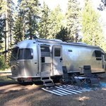 Toll bridge park campground
