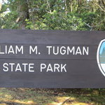 William m tugman state park