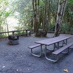 Tyee recreation site