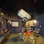 Butterfield rv resort observatory