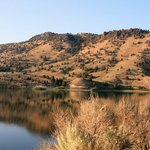 Unity lake state recreation site