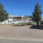 Cochise terrace rv resort