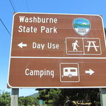 Carl g washburne memorial state park