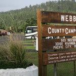 Webb county park