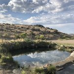 Willow creek hot springs campground