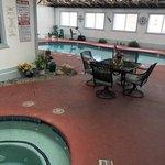 San pedro resort community