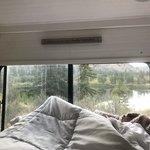 Antilon lake campground