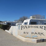 Pardners rv park