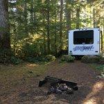 Bear creek campground port angeles