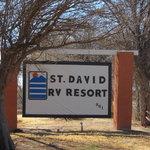 St david rv resort