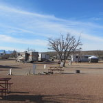 Tombstone rv park campground