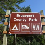 Bruceport county park