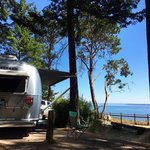 Camano island state park
