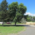 Charbonneau park
