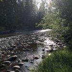 Coppermine bottom campground