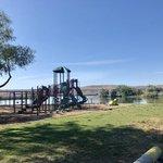 Coulee city community park