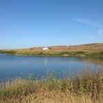 Cow lake