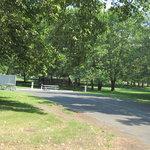 Crow butte park