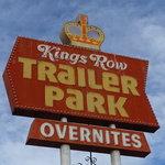 Kings row rv park
