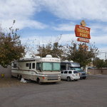 Kings row rv park