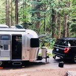 Denny creek campground