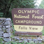 Falls view campground